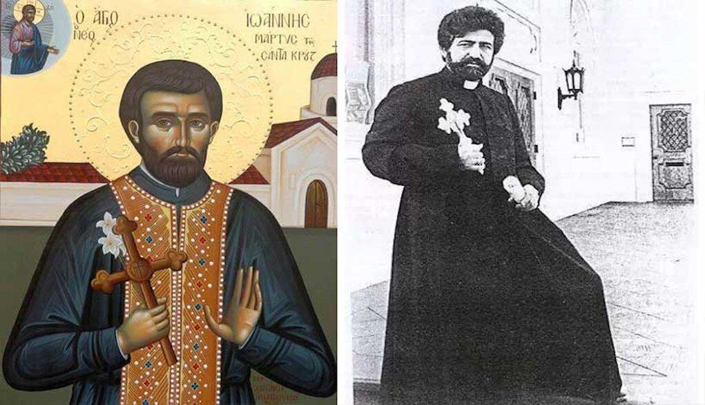 Άγιος Ιωάννης της Σάντα Κρουζ, ο νεοφανής Ιερομάρτυς της Ορθοδοξίας
