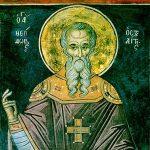 10 χρόνια χωρις τον π. Αυγουστίνο Καντιώτη. Ο άγιος Παΐσιος τον αποκαλούσε νέο Χρυσόστομο.