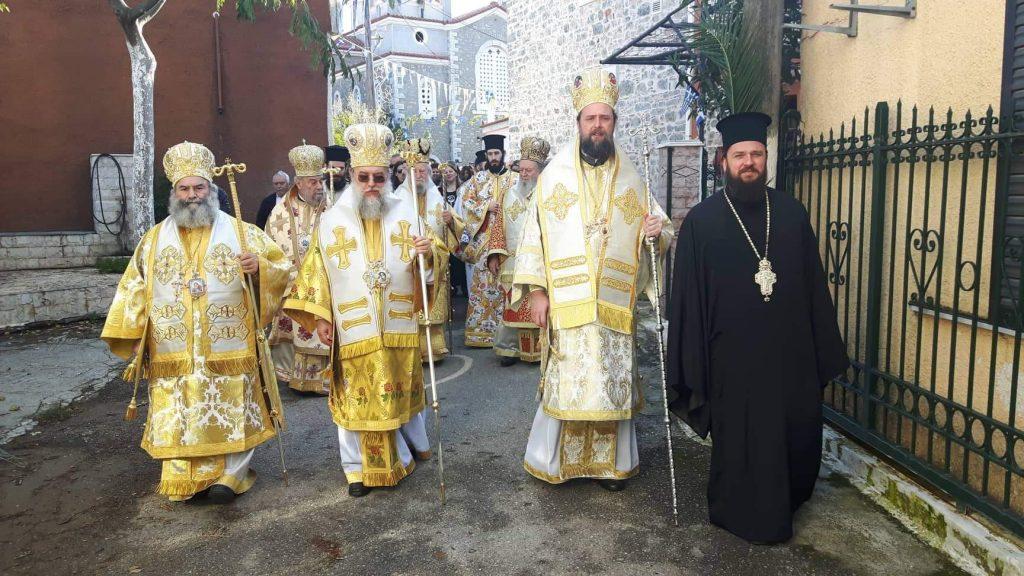 Γ. Τζανάκης - Περί Αρχιερέων και Ιερέων Α' (15/09/2020)