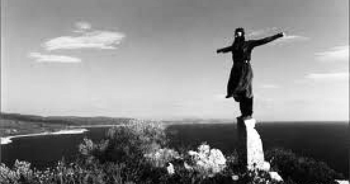 Ὁ Ἱερός Χρυσόστομος γιά τήν ἀγγελική ζωή τῶν μοναχῶν