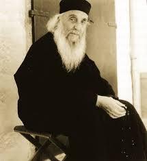 Άγιος Αμφιλόχιος της Πάτμου - Σπάνιο ηχητικό ντοκουμέντο. (19.11.1966)