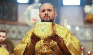 ΕΚΤΑΚΤΟ: Ο Αρχιεπίσκοπος Κύπρου μνημόνευσε τον Ουκρανίας Επιφάνιο!