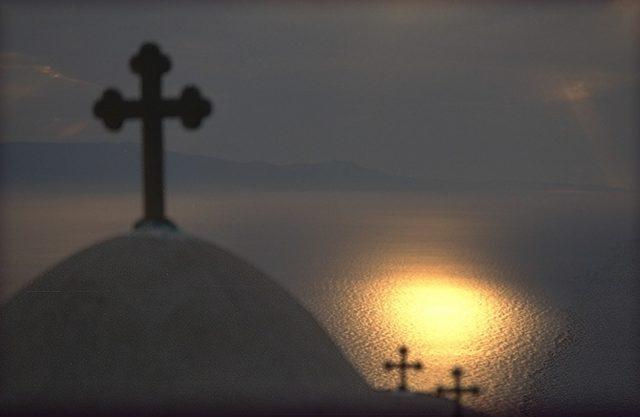 Οἱ φοβερὲς προφητεῖες τοῦ Ντιμίτρι Τάραμπιτς!