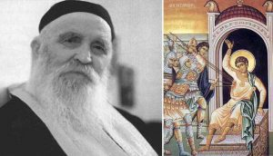 Φιλόθεος Ζερβάκος ~ Άγιος Δημήτριος. Όταν ο γέροντας Φ. Ζερβάκος πήγε στη Θεσσαλονική από την Πάρο μέσω του...Αγίου Δημητρίου! (26.10)