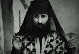 Ο ...αυθεντικός άγιος Γεώργιος Καρσλίδης (04/11)