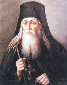 Μνήμη οσίου Παϊσίου Βελιτσκόφσκι (15/11) - Ο πόθος, η αξία των πνευματικών βιβλίων και ο τρόμος του διαβόλου γι' αυτά....