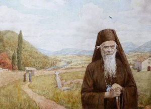 Κυριακή προ των Χριστουγέννων (αγίου Νικολάου Βελιμίροβιτς)