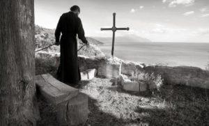 Γιατί σιωπούν τα μοναστήρια