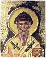 Ο Άγιος Σπυρίδων (Ομιλία του Μητροπολίτου Φλωρίνης π. Αυγουστίνου Καντιώτου)