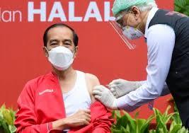 Ινδονησία : Φυλάκιση και πρόστιμα για όσους αρνούνται να εμβολιαστούν