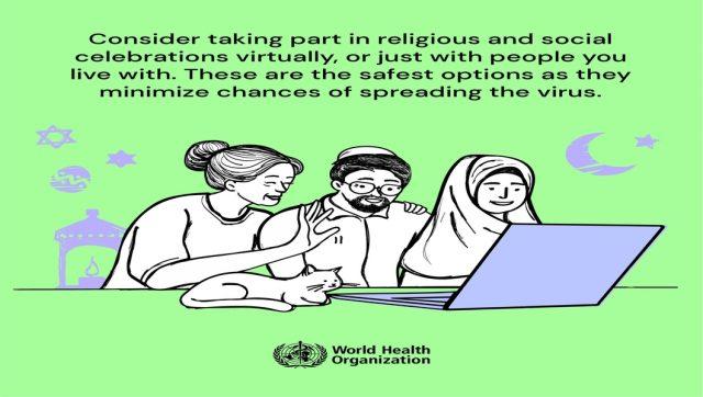 Προώθηση της πανθρησκείας και της τηλελατρείας
